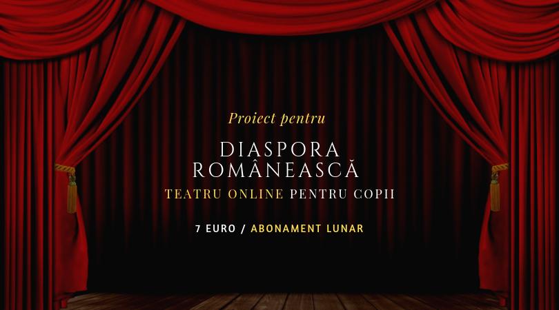 teatru online, teatru, e-theatrum