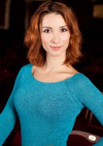 Andreea Gabor
