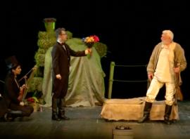 cerere in casatorie teatro online e-theatrum