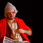 Maturator de praf de stele teatru online e-theatrum