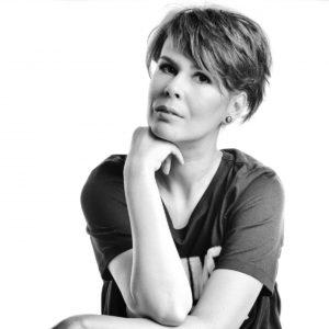 Irina Velcescu