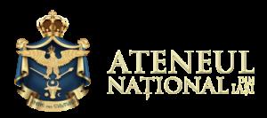 Logo ateneul national din Iași