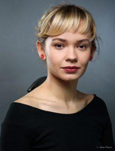 SILVANA MIHAI