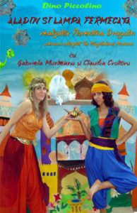 aladin-si-lampa-fermecata, povesti, teatru online