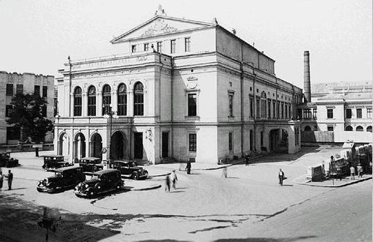 teatrul national bucuresti, teatru, teatru online, e-theatrum