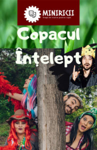 copacul-intelept, teatru online, povesti