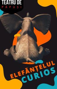 Elefănțelul curios - spectacol-de-teatru-de-papusi-pentru-copii
