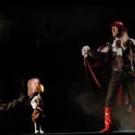 motanul incaltat spectacol teatru online