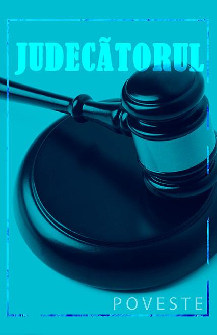 Judecătorul - poveste audio