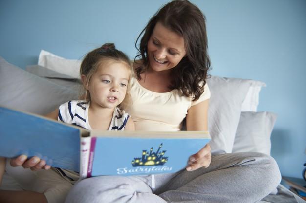 poveștile si inteligența emoțională la copii