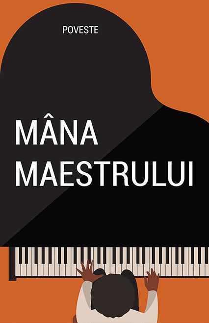 Mâna Maestrului - poveste audio