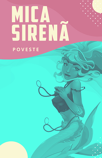 mica sirena, poveste, povesti, teatru, teatru online, e-theatrum