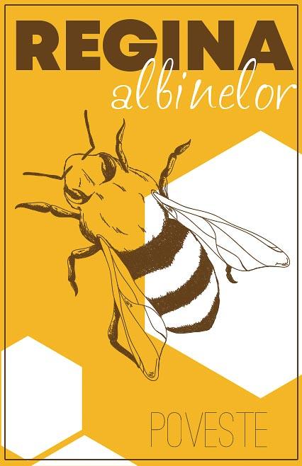 poveste regina albinelore-theatrum