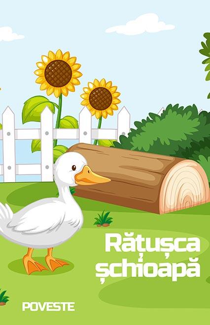 ratusca-schioapa-poveste-afis-etheatrum, povesti, teatru online
