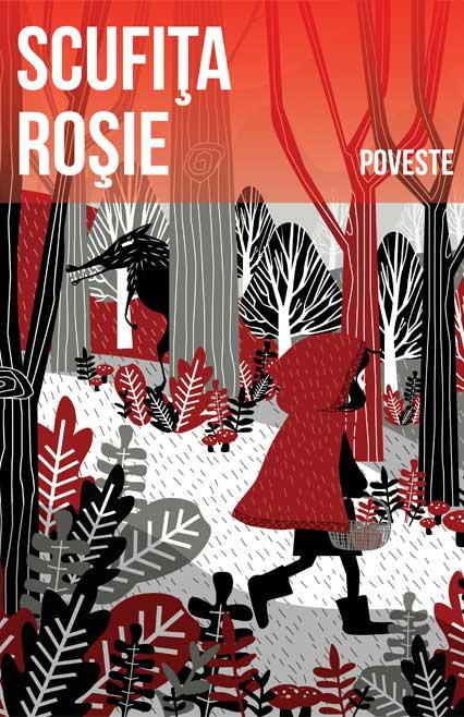scufita-rosie-poveste-afise-etheatrum, teatru online, povesti