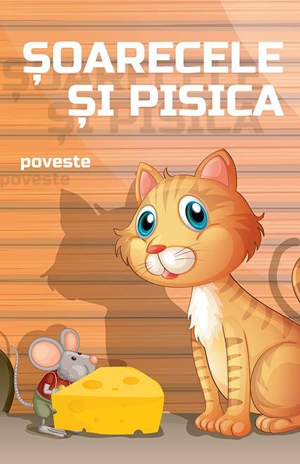 Șoarecele și pisica poveste online