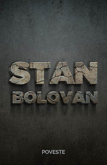 Stan Bolovan, poveste de Ioan Slavici