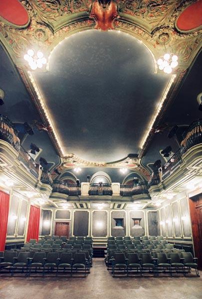 teatru mic, teatru, teatru online