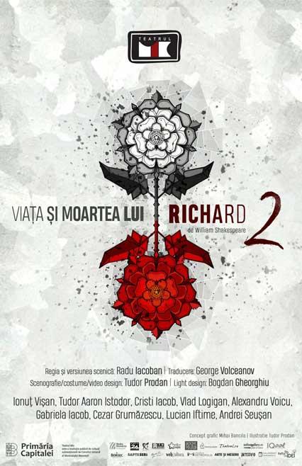 viata-si-moartea-lui-richard-2-afis-etheatrum