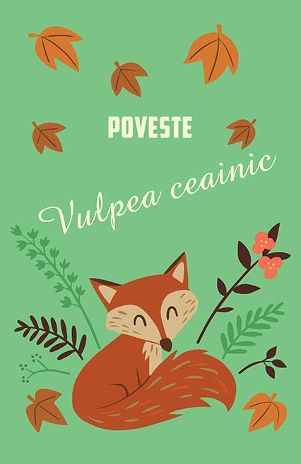 vulpea-ceainic-poveste-afis-etheatrum, povesti, teatru online